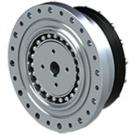 型号:DCS-32-100-U-I谐波减速器XB2-000